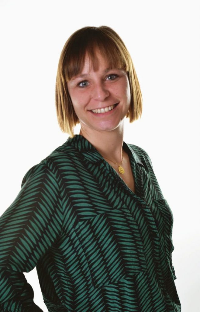Nina Rius Psychologue